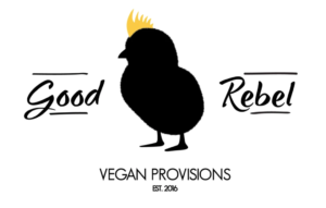 Good Rebel Vegan Logo