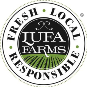 Lufa Farms Logo